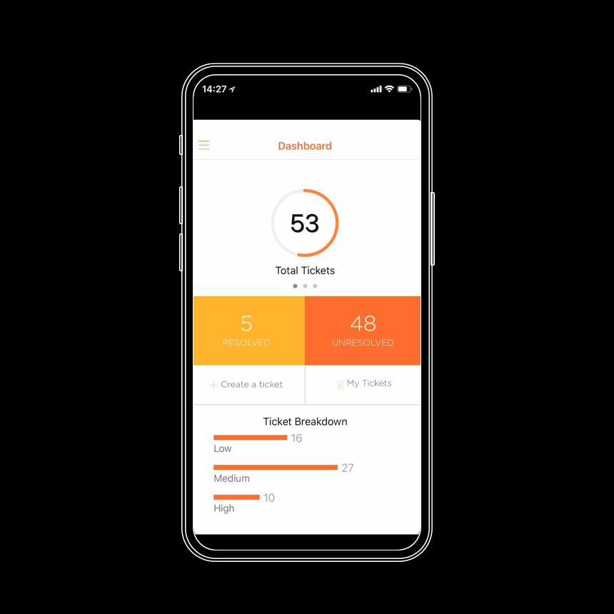 SafeWork app